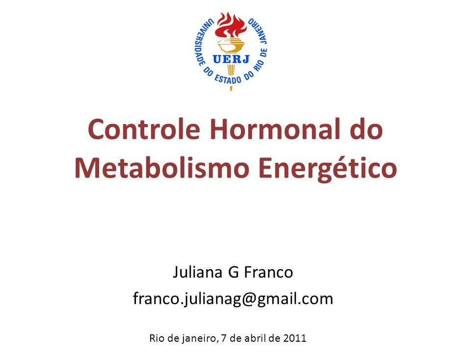 Metabolismo Energético Alimentos Macronutrientes Micronutrientes Carboidratos Lipídeos Proteína Vitaminas Sais minerais Água Energia ATP CALOR ALIMENTOS & ENERGIA