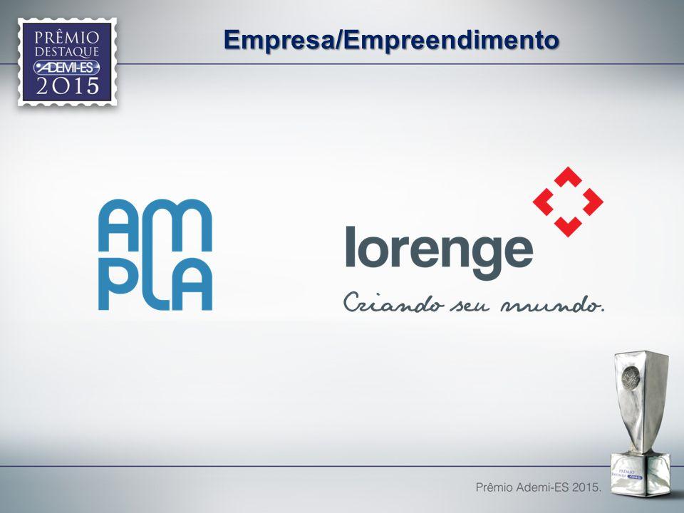 Empresa/Empreendimento