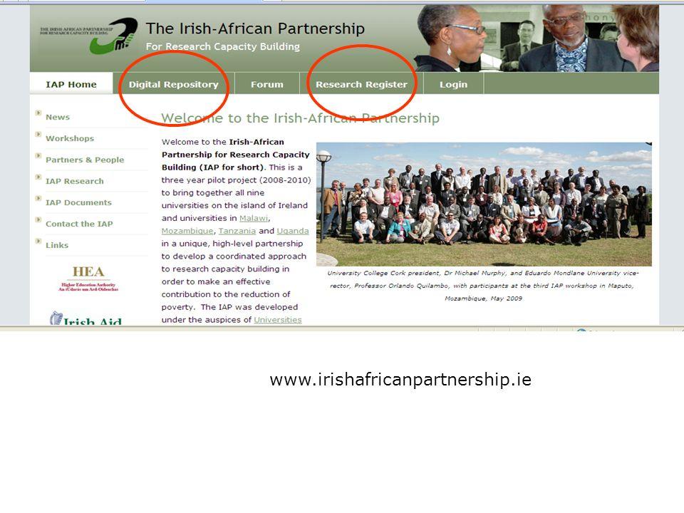 www.irishafricanpartnership.ie