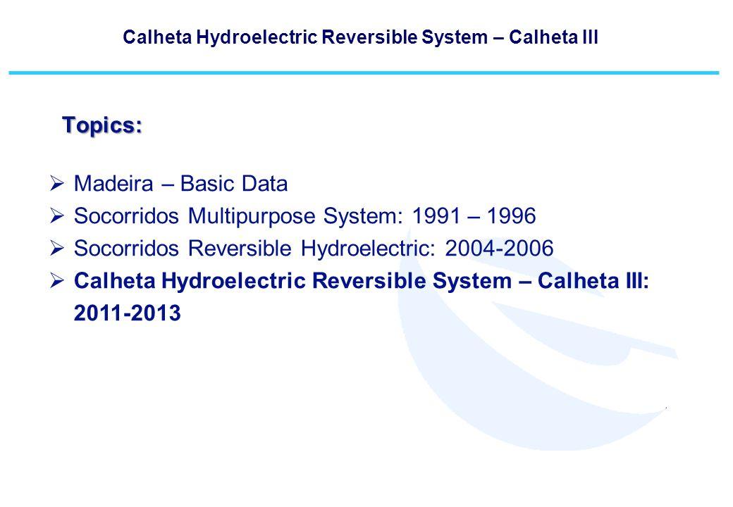 11 Empresa de Electricidade da Madeira, S.A.