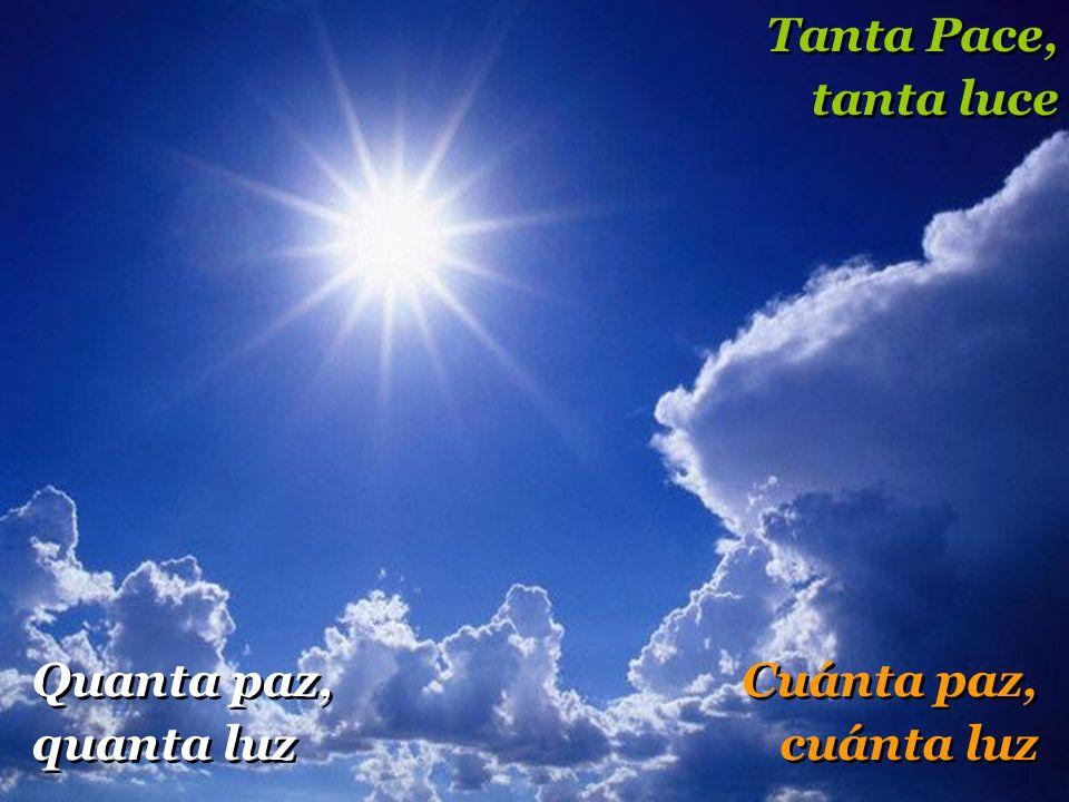 Deus no Céu, Deus na terra, onde esteja, está dentro de nós Deus no Céu, Deus na terra, onde esteja, está dentro de nós Dios en el Cielo, Dios en la t