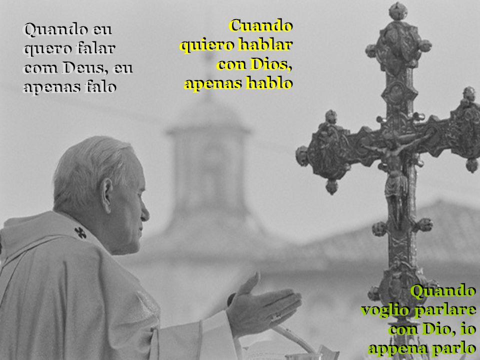 Para ti, sor Lucía, que con tu vida y tu ejemplo nos animas a rezar Para ti, sor Lucía, que con tu vida y tu ejemplo nos animas a rezar Música de Robe
