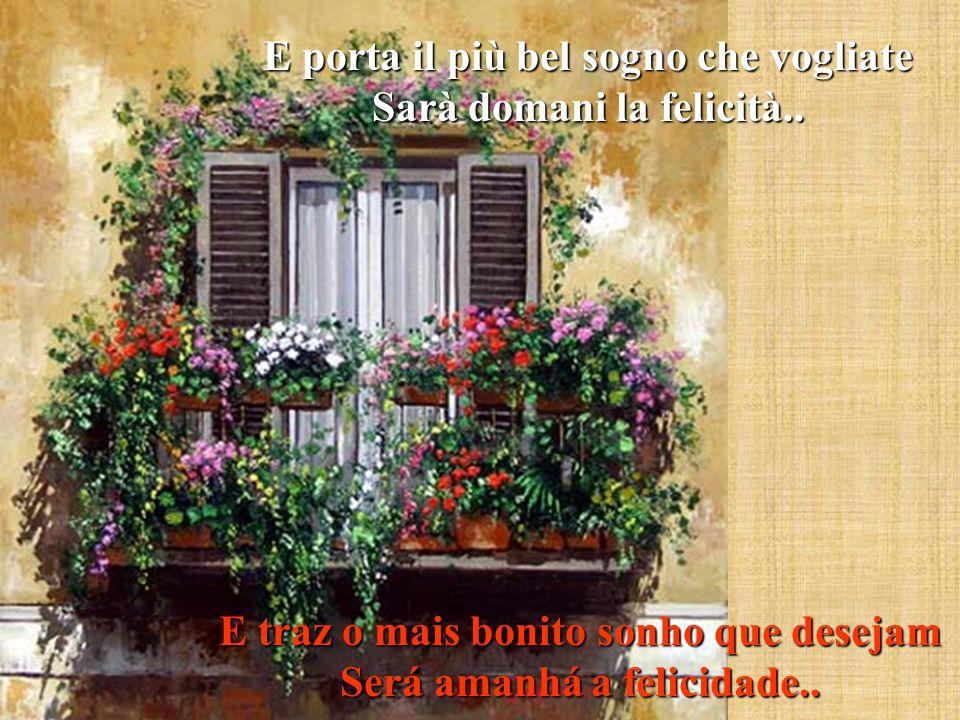 Aprite le finestre al nuovo sole Bambine belle innamorate Abram as janelas ao novo sol Jovens bonitas apaixonadas