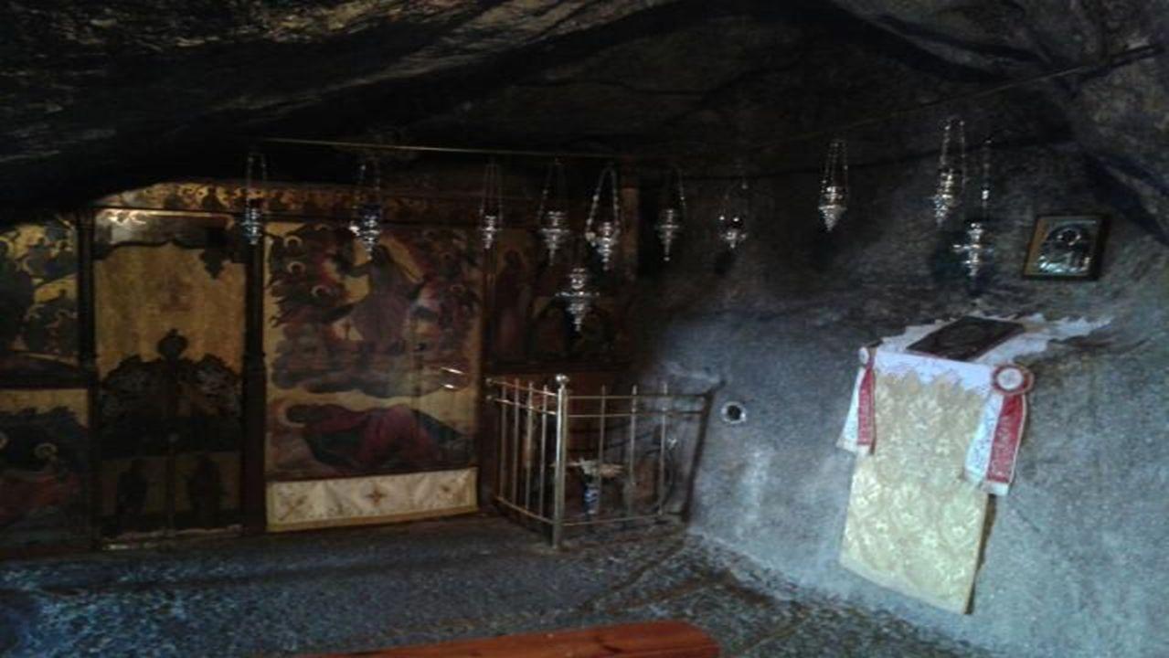 QUANDO FOI ESCRITO: Os romanos cercaram Jerusalém no ano 66 e a destruíram em 70.