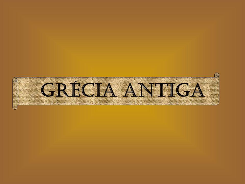 Cidadania GREGA Na Grécia Antiga, o conceito de cidadania estava relacionado a uma minoria da população.