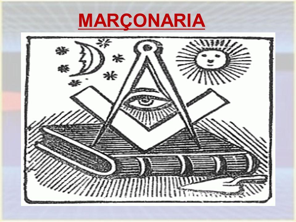 MARÇONARIA