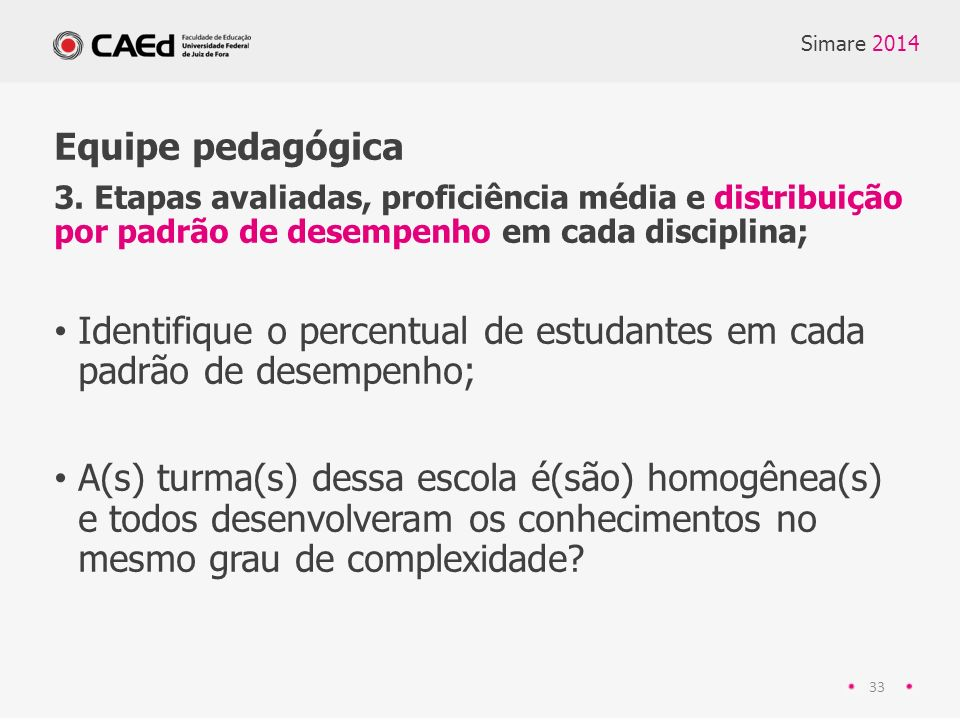 Simare 2014 33 Equipe pedagógica 3.
