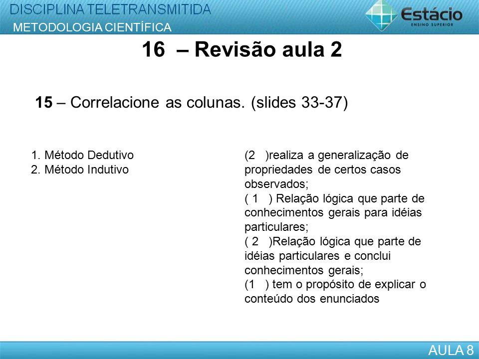 metodologia 16
