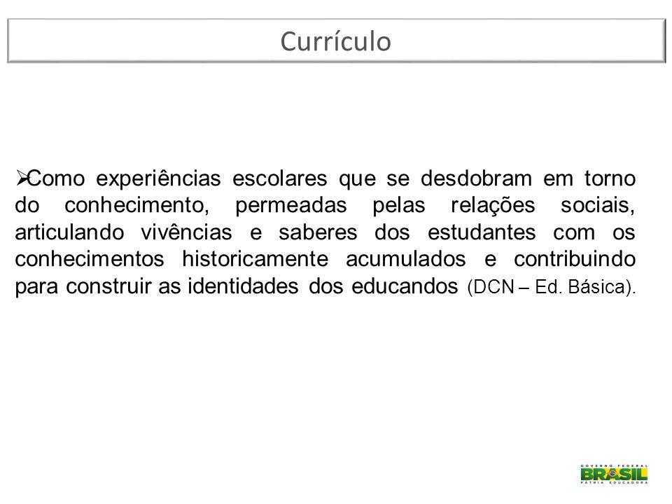 Ítalo Dutra Diretor de Currículos e Educação Integral ItaloDutra@mec.gov.br