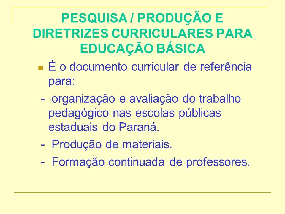 AMBIENTE PEDAGÓGICO COLABORATIVO É um sistema informatizado de inserção e acesso de dados, existente no Portal Educacional Dia-a-Dia Educação que tem como proposta disponibilizar conteúdos pedagógicos e recursos didáticos aos educadores da Rede Estadual de Educação do Paraná.