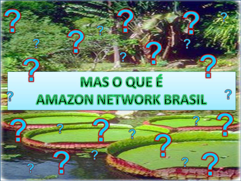 AMAZON Network EMPRESA QUE TEM POR FINALIDADE VENDER SEUS PRODUTOS E SERVIÇOS, ATRAVÉS DE UM SISTEMA DE BONIFICAÇÃO EM REDE ÚNICA .