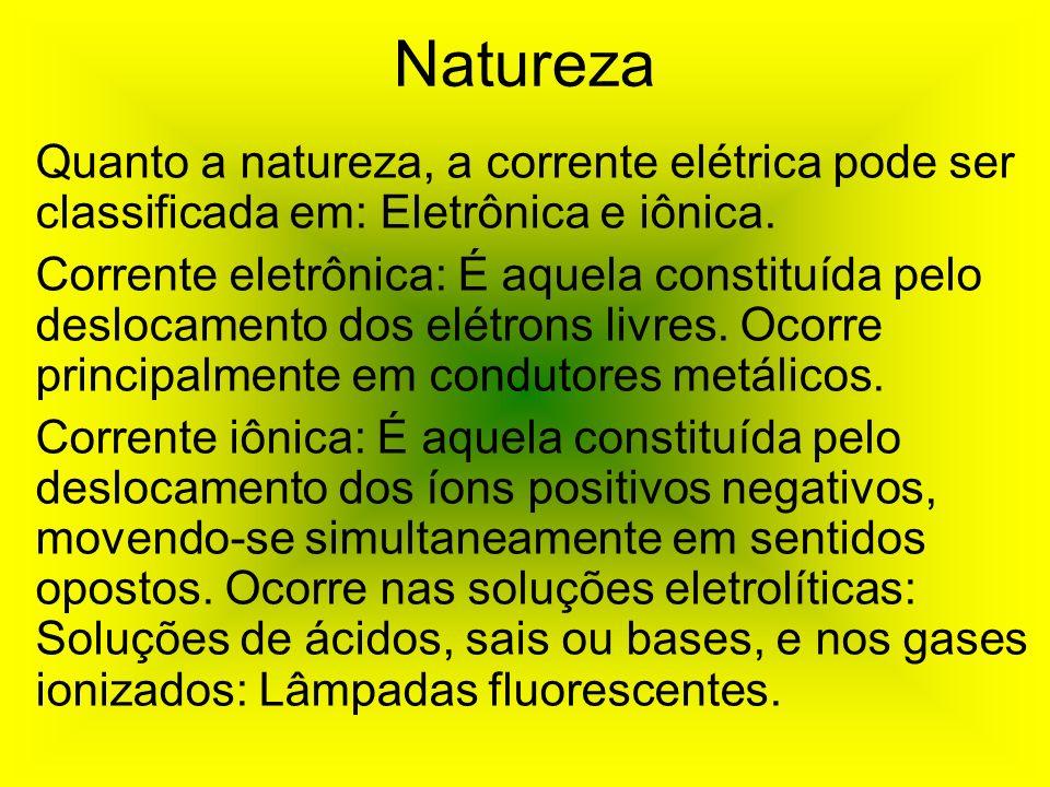 Supercondutores são materiais que têm resistência elétrica praticamente nula e nos quais a corrente elétrica não perde energia para o material.