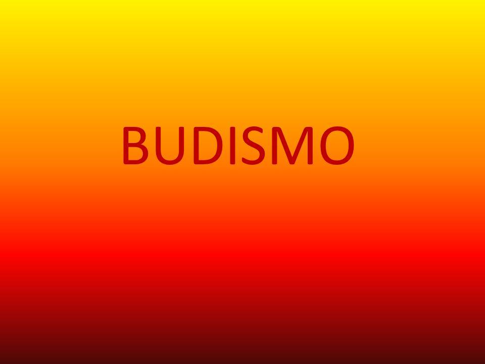 O Budismo começou com a história do príncipe Siddartha Gautama que um dia abandonou: 1.Seu palácio; 2.Sua família 3.Suas riquezas; 4.Seu poder.