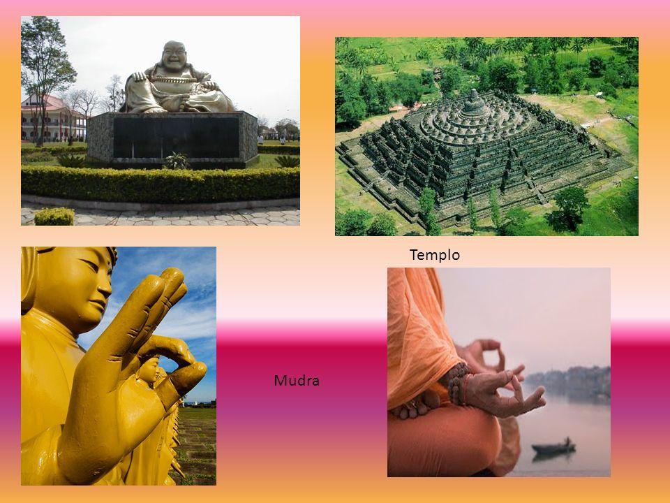 Mudra Templo