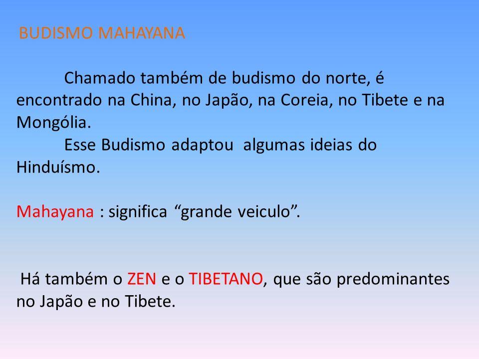 ATIVIDADE: Pesquisar no livro do ERE e na internet, e Registrar no caderno ao longo do trimestre o resumo sobre: As 4 verdades do Budismo ( Dia 28 de setembro, ( 2ponto) 2ª p.