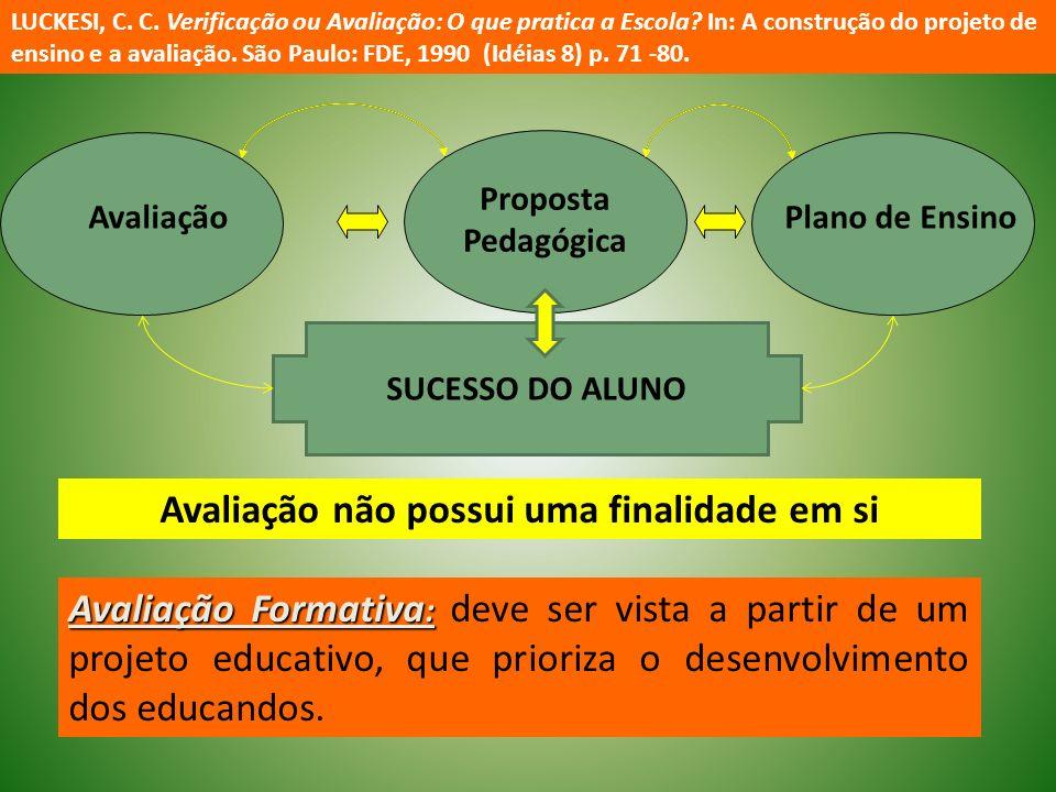 LDB Artigo 12 - Os estabelecimentos de ensino, respeitadas as normas comuns e as do seu sistema de ensino, terão a incumbência de: I- elaborar e executar sua proposta pedagógica;...