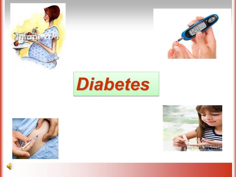 DiabetesDiabetes