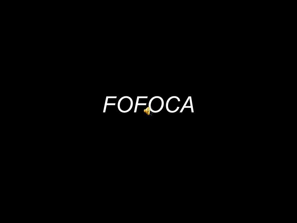 FOFOCA