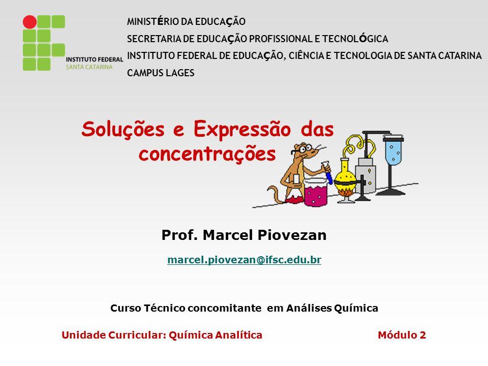 MINIST É RIO DA EDUCA Ç ÃO SECRETARIA DE EDUCA Ç ÃO PROFISSIONAL E TECNOL Ó GICA INSTITUTO FEDERAL DE EDUCA Ç ÃO, CIÊNCIA E TECNOLOGIA DE SANTA CATARI