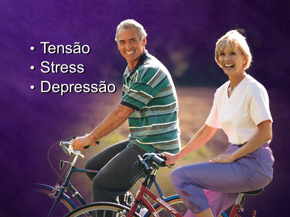 Tensão Stress Depressão Tensão Stress Depressão
