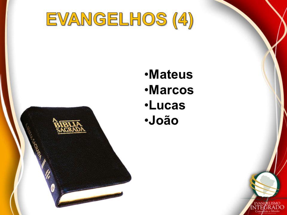 Mateus Marcos Lucas João