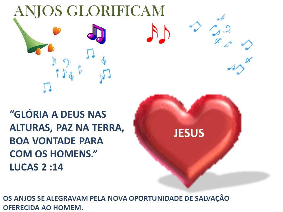 """8 ANJOS GLORIFICAM """"GLÓRIA A DEUS NAS ALTURAS, PAZ NA TERRA, BOA VONTADE PARA COM OS HOMENS."""" LUCAS 2 :14 JESUS OS ANJOS SE ALEGRAVAM PELA NOVA OPORTU"""
