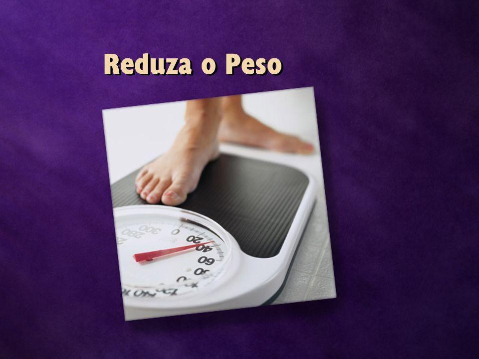 Reduza o Peso