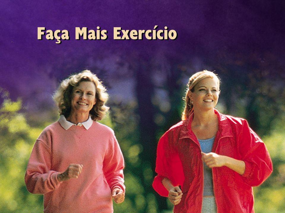 Faça Mais Exercício
