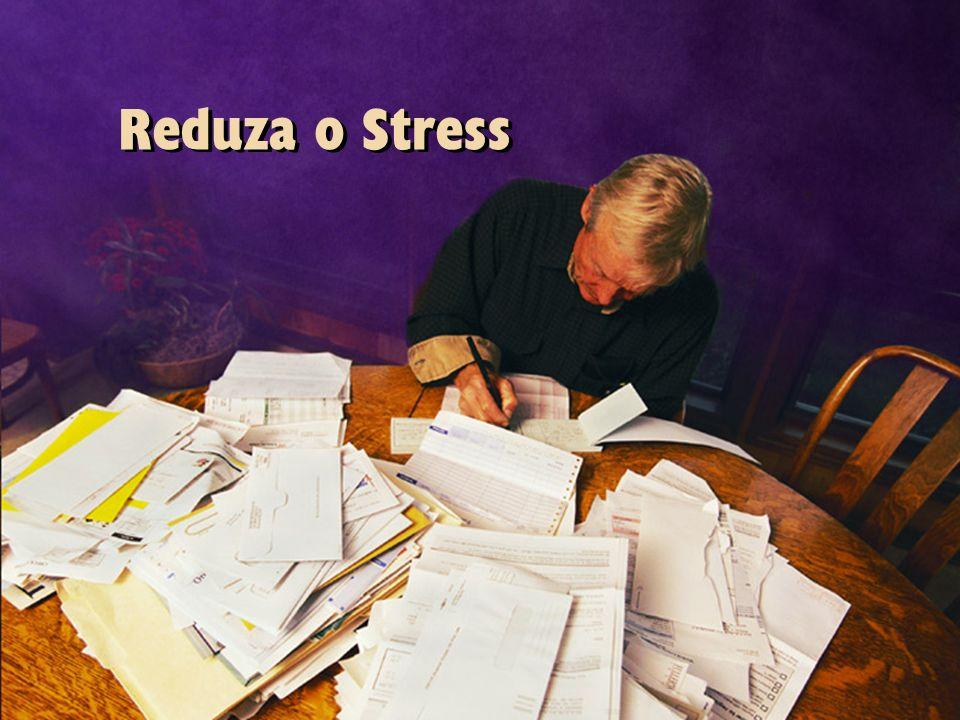 Reduza o Stress