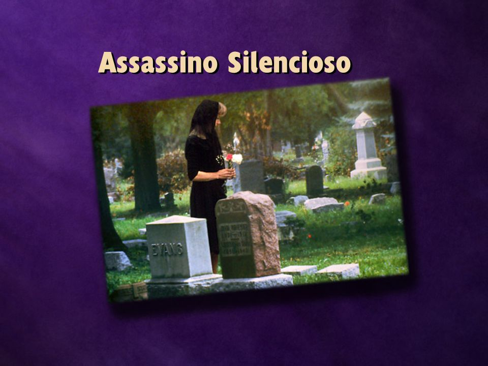 Assassino Silencioso