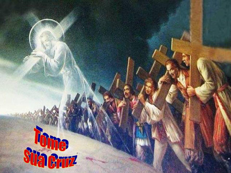 + Cristo continua a convidar discípulos para segui-lo...