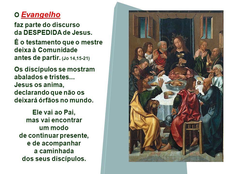 - O Batismo é completado pela Unção com o óleo do Crisma e pela imposição das mãos do Bispo, na Confirmação.