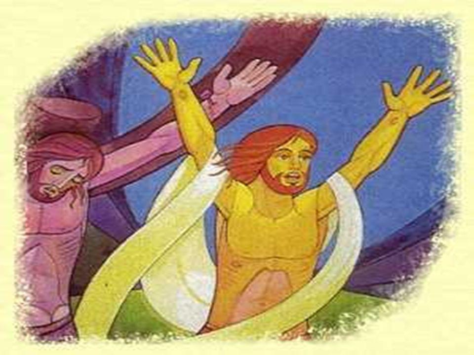 E na 2ª Leitura, João nos lembra que devemos testemunhar, - VIVENDO o que se conhece e se anuncia: Quem diz conhecer o Senhor e não vive a sua mensagem é mentiroso e a verdade não está nele... (1Jo 2,1-5) * É um forte apelo à coerência entre Fé e Vida.