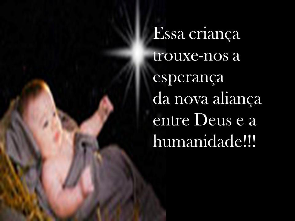 Eles acharam Maria, José e o menino Jesus Contaram a eles o que tinha acontecido e a mensagem que o anjo lhes havia trazido, Voltaram aos campos louvando à Deus, pois tudo tinha acontecido como o anjo havia dito!