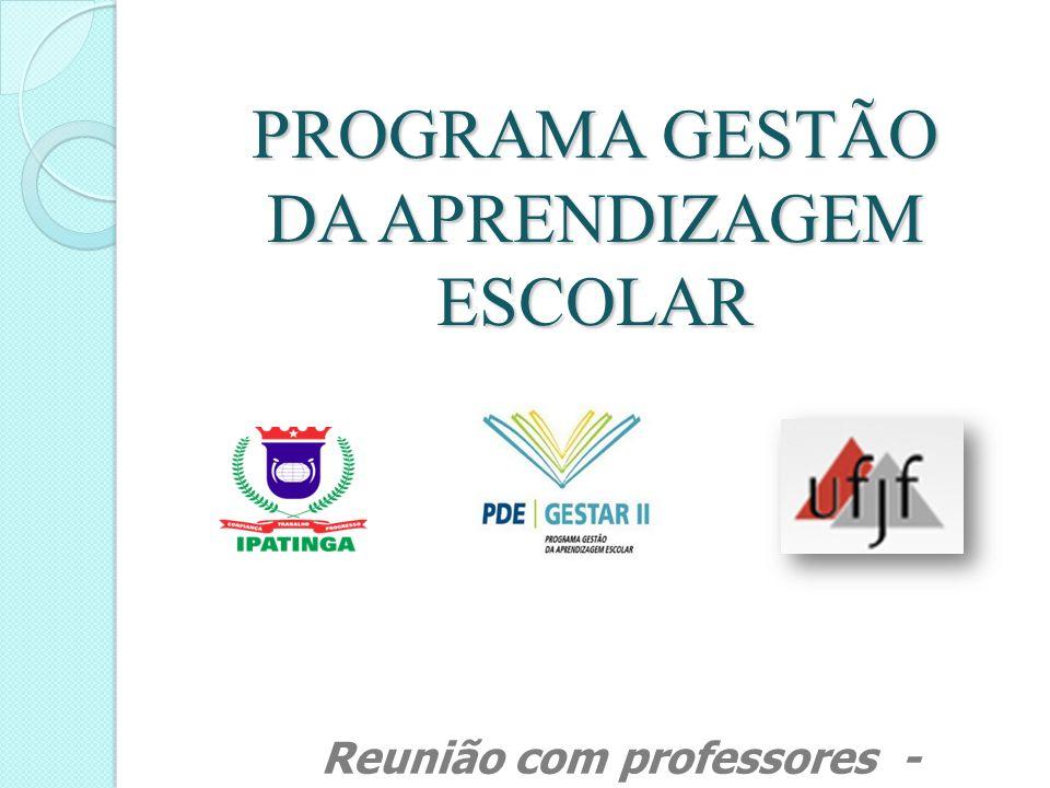 É um programa de formação continuada semipresencial orientado para a formação de professores de Língua Portuguesa e Matemática.