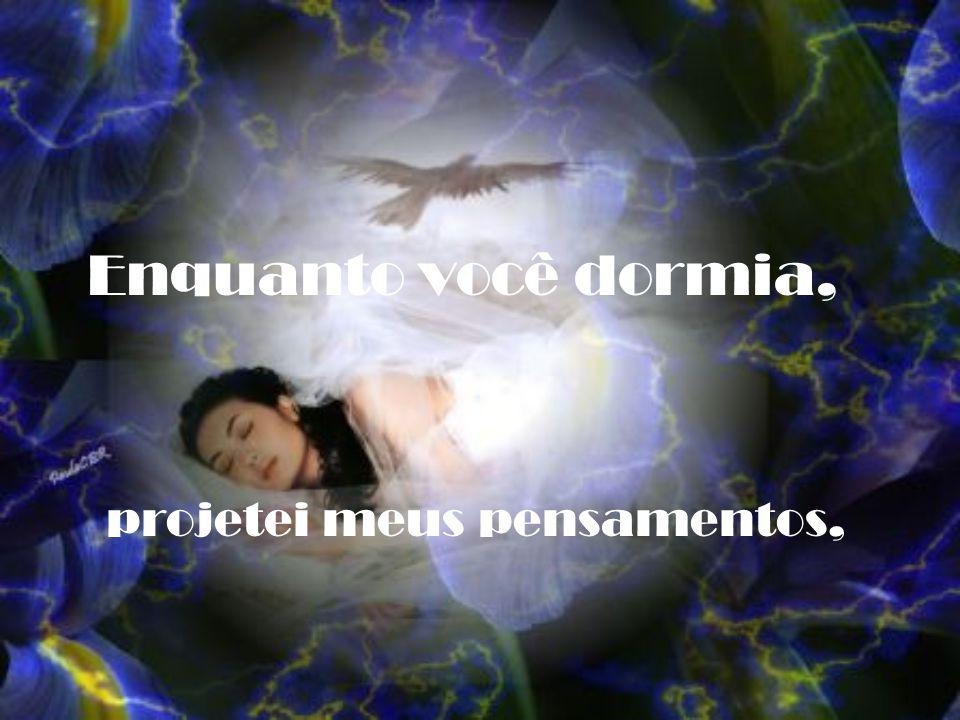 Enquanto Você Dormia... João Drummond