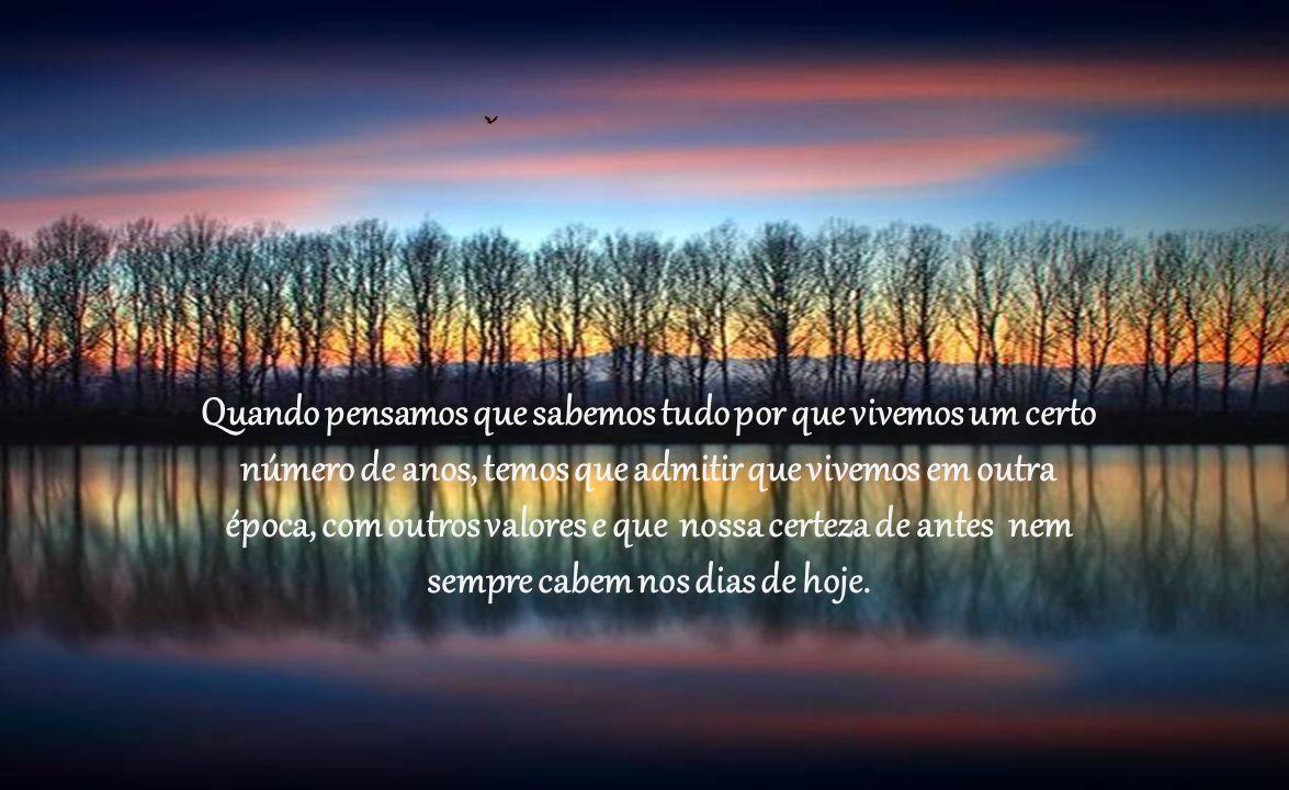 Raras são as pessoas que alcançam o dom do perdão, mas não é impossível.