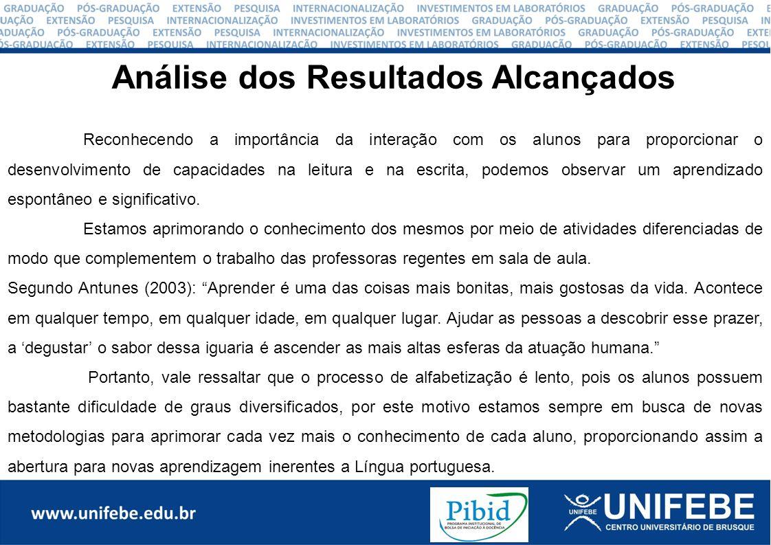 Referências Bibliográficas CURY, Augusto Jorge.Pais brilhantes, professores fascinantes.