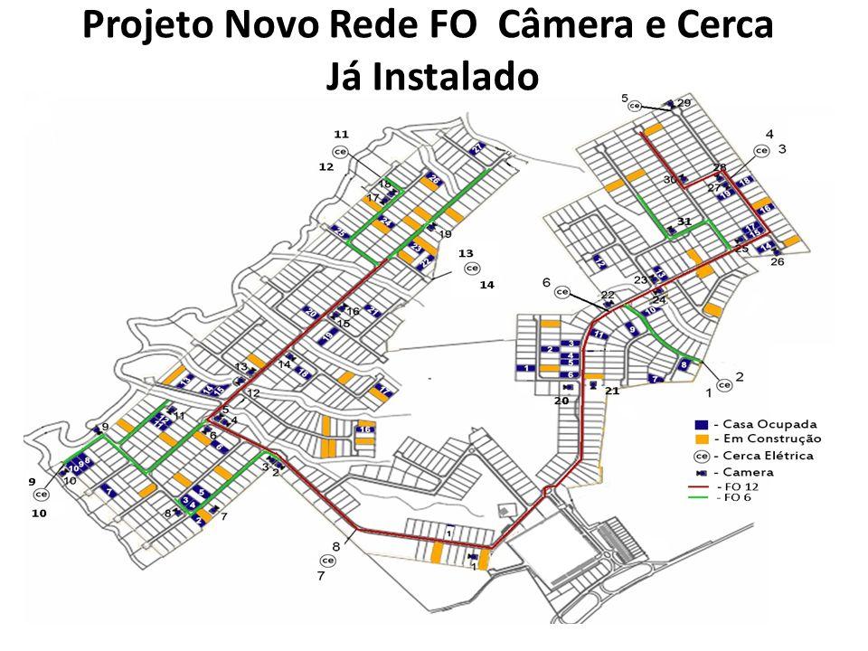 Muitas vezes CONTRATO DE FORNECIMENTO E INSTALAÇÃO DE 8 Km DE CERCA ELÉTRICA  LR22
