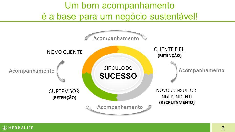 14 RECRUTAMENTO Concretiza-se: assinatura do contrato Após assinatura: Acompanhamento Duplicação Organização sólida e bem sucedida Chave do sucesso