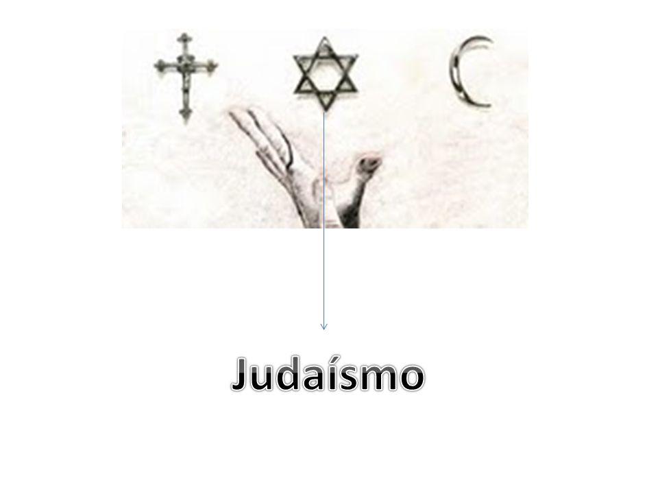 O que é o Judaísmo.