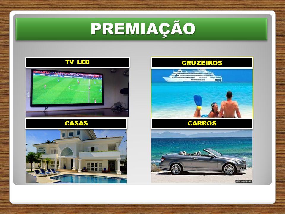 TV LED CRUZEIROSCRUZEIROS CASASCASASCARROSCARROS PREMIAÇÃO PREMIAÇÃO