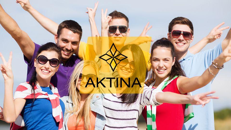 Aktina Cosméticos Ltda CNPJ: 07735485/0001-00