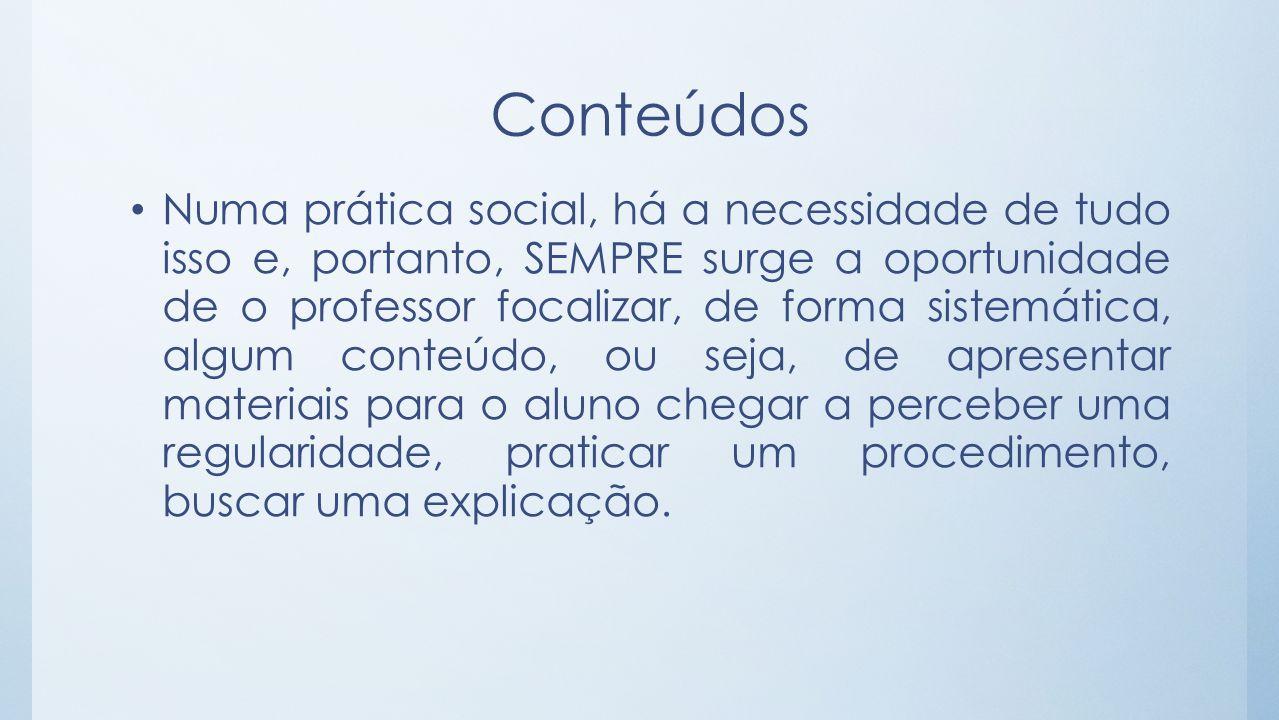 No currículo estão implicadas as concepções de sujeito e de língua.