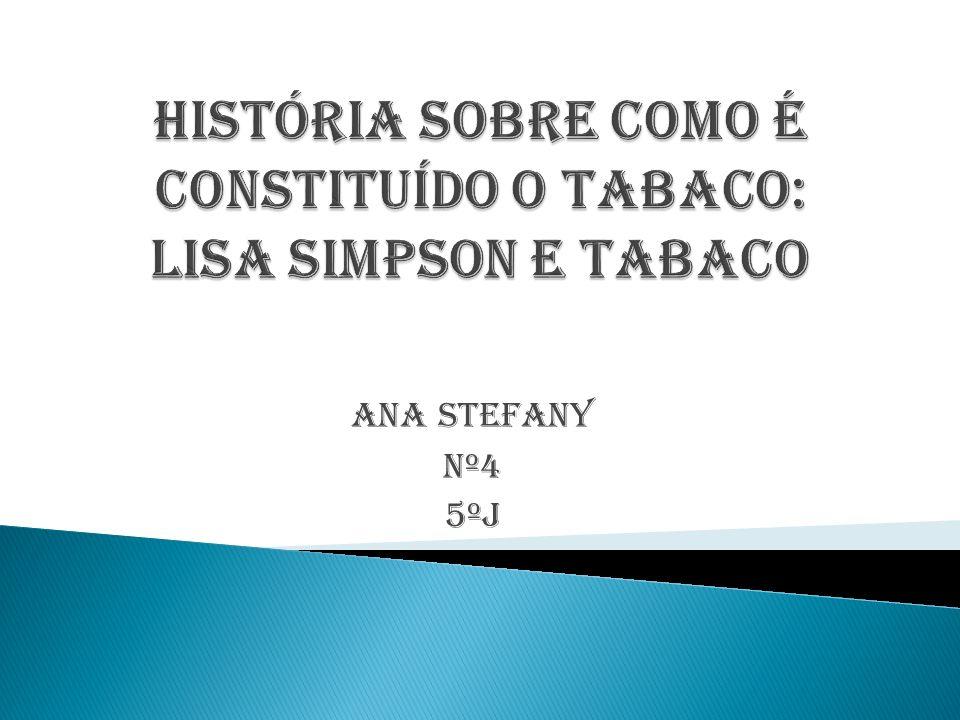 Ana Stefany Nº4 5ºJ