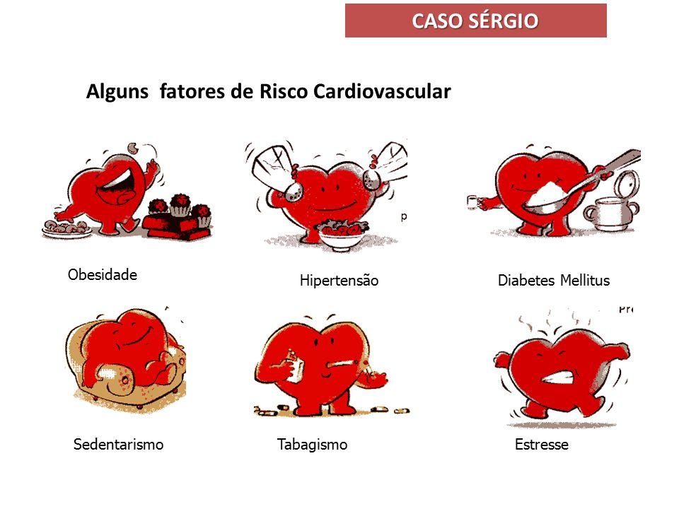 Todos os usuários devem ser classificados não apenas de acordo com os graus de hipertensão, mas também em termos de risco cardiovascular global, resultante da coexistência de diferentes fatores de risco, de lesões de órgãos e de outras doença.