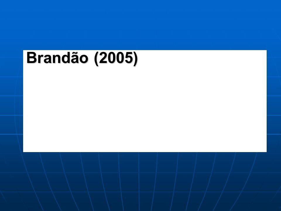 Brandão (2005)