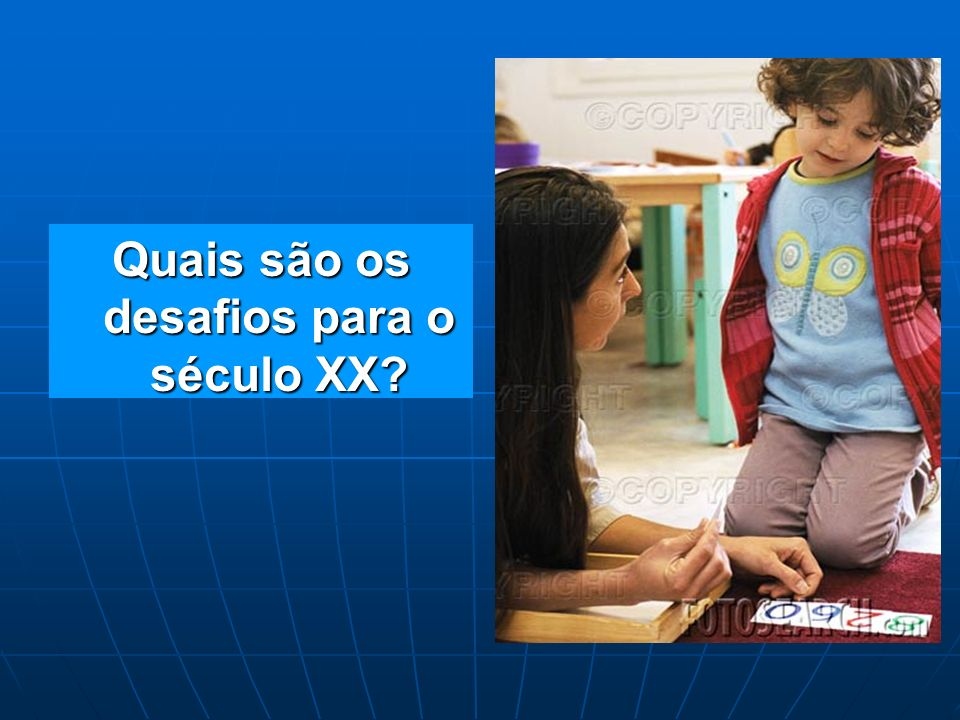 A sociedade brasileira precisa ser configurada em bases evolutivas