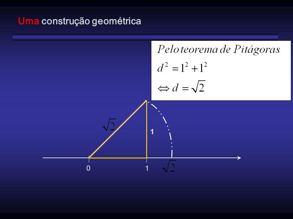 Uma construção geométrica 0101 1
