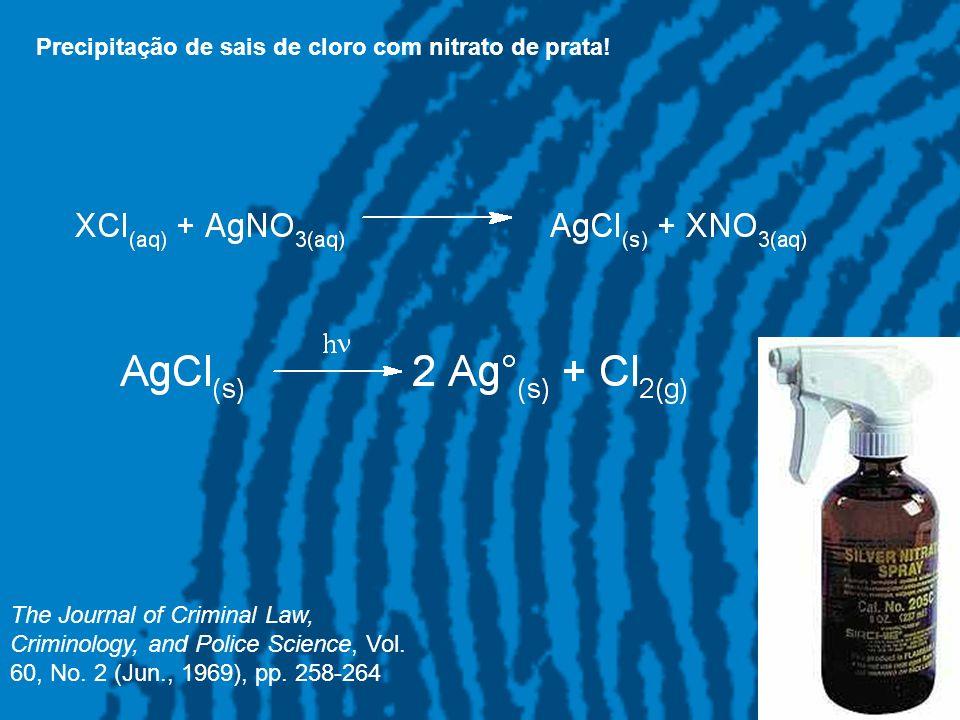 36 www.quimica.net/emiliano/especiais/cienciaforense